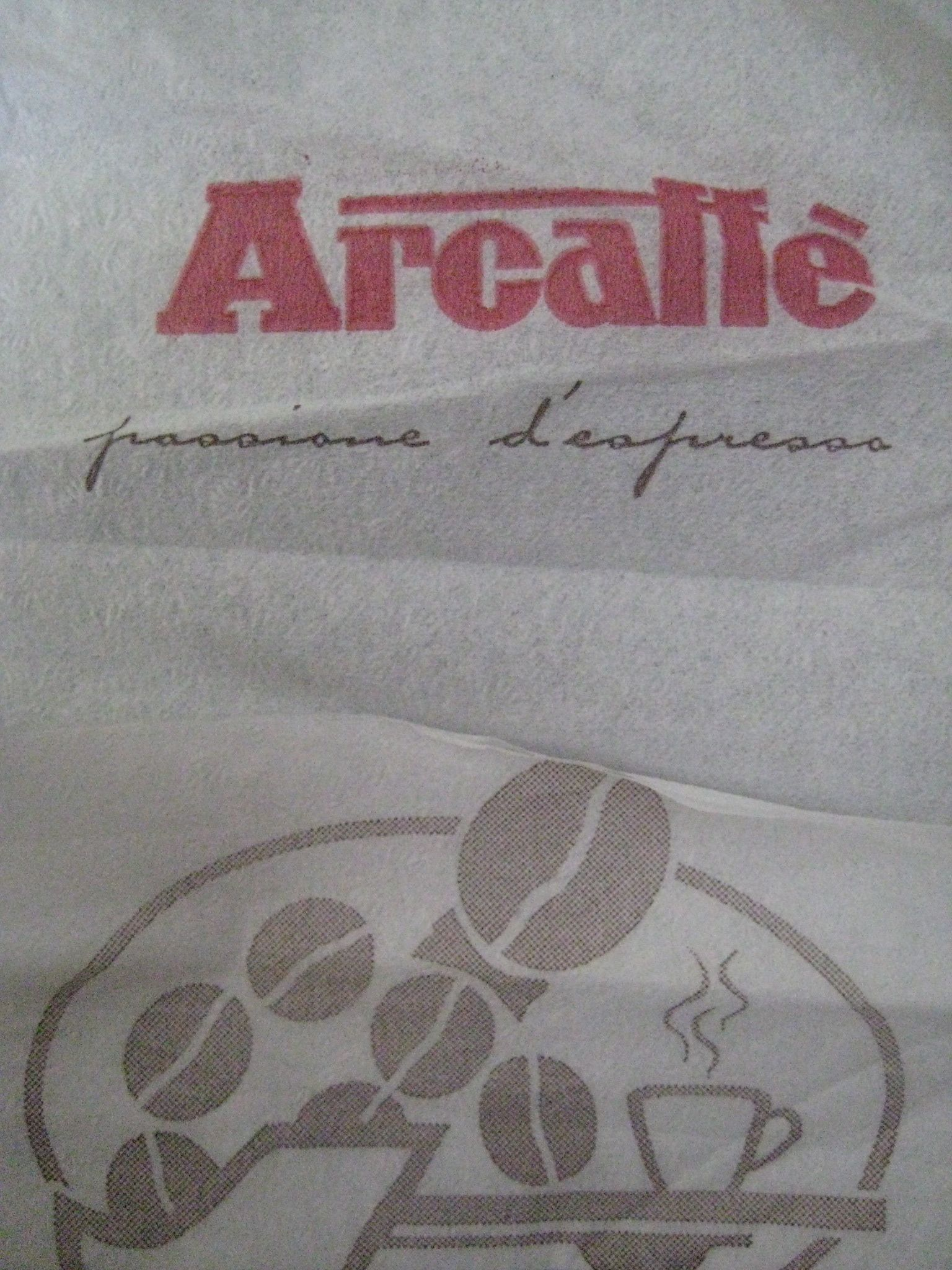 arcalle by fementido